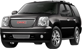 Dallas Airport Denali SUV Service