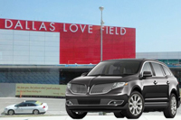 Dallas Love Field Airport Limo