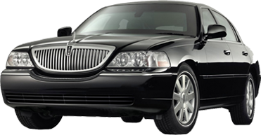 DFW Airport Towncar Limo Service