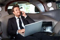 Dallas - Irving Corporate Limo Service