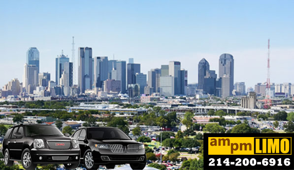 Dallas Downtown Limousine Service